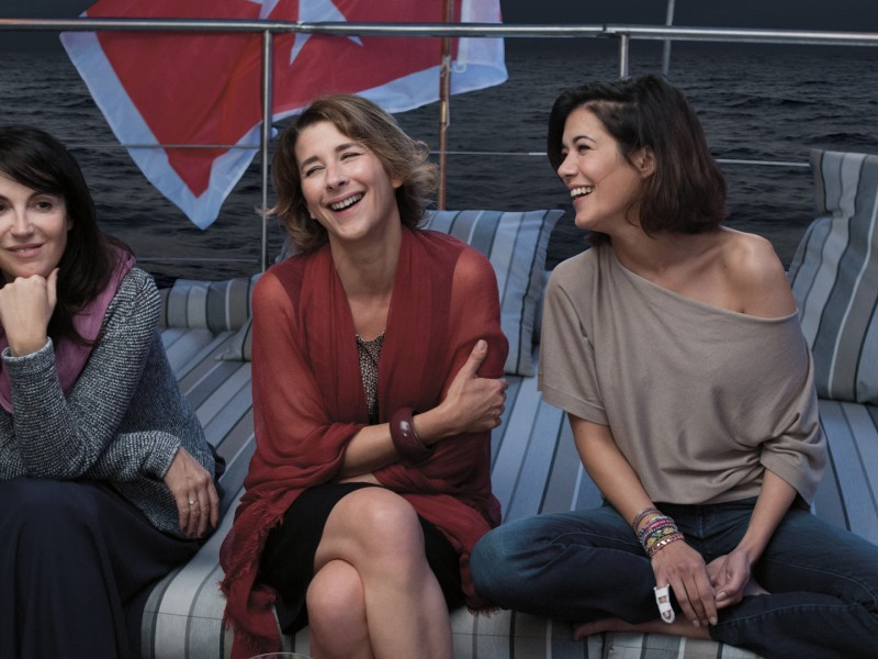 (c)2015 ESKWAD – PATHE – TF1 FILMS PRODUCTION – Photos Jean-Marie LEROY
